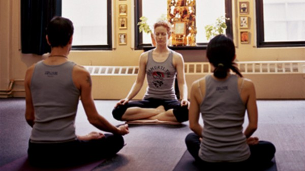 What are the benefits of Mantra Meditation with Yoga Breathin?