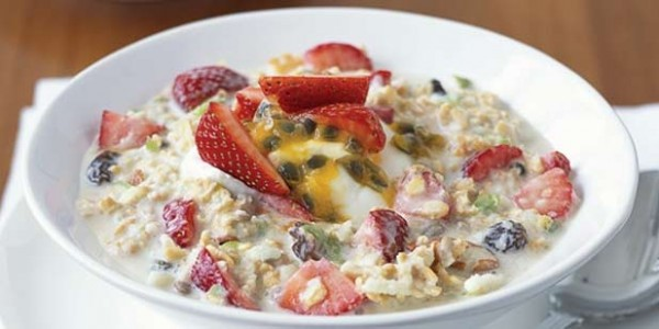 Continental Breakfast Recipes For Diabetic Patients